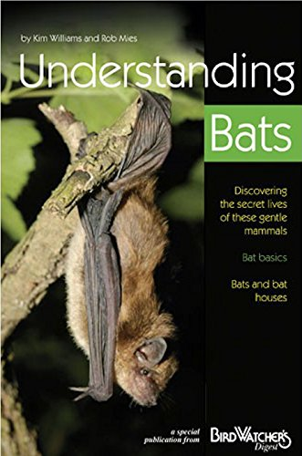 Songbird Essentials Bat Box House Kit with Free Book on Understanding Bats by Songbird Essentials