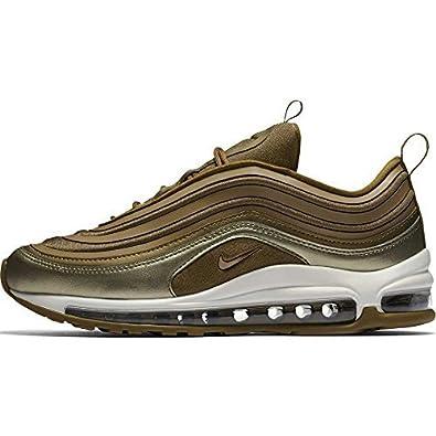 Nike w air Max 97 UL 17 2778 Gold 917704 901 Sportschuhe