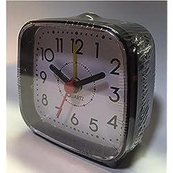 (Sharp) SPC873 Travel Alarm Clock