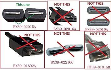 One Connect Kabel Bn39 02015a Für Samsung Jackpack Samsung Bn39 02014a Bn39 02015a Cbf Signal Ocm Auf Samsung Ju7090 Ju7100 Ju7500 Js8500 Js850d Serie Audio Hifi