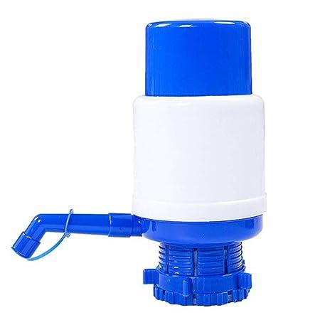 Dispensador de agua potable con bomba de mano de 5 a 6 galones ...