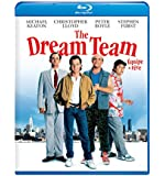 The Dream Team [Blu-ray] (Bilingual)