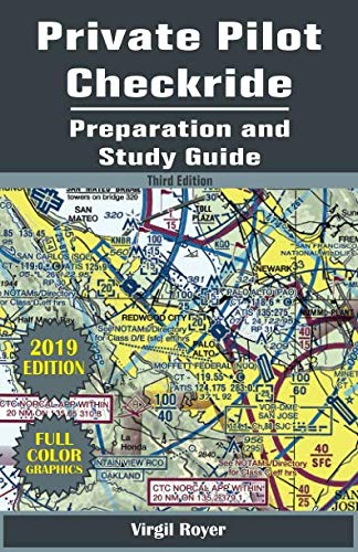 Private Pilot Checkride Preparation and Study Guide (Test Practical Private Pilot)