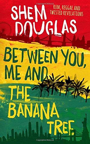 Between You, Me and the Banana Tree - Banana Me You