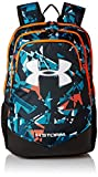 Best Backpacks For Middle Schoolers - Under Armour Boy's Storm Scrimmage Backpack, Deceit (439)/White Review