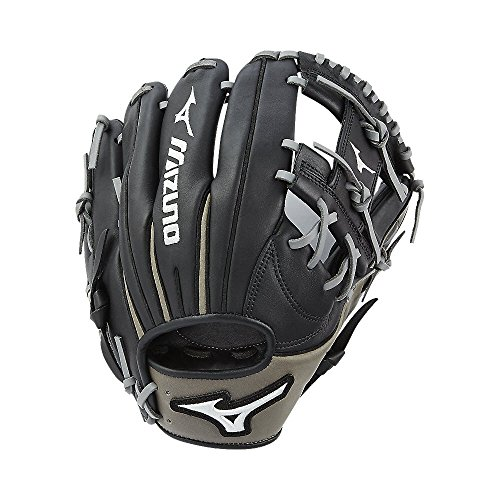 "Mizuno GFN1150BG Franchise Series Infield Baseball Glove, 11.5"", Right Hand Throw"