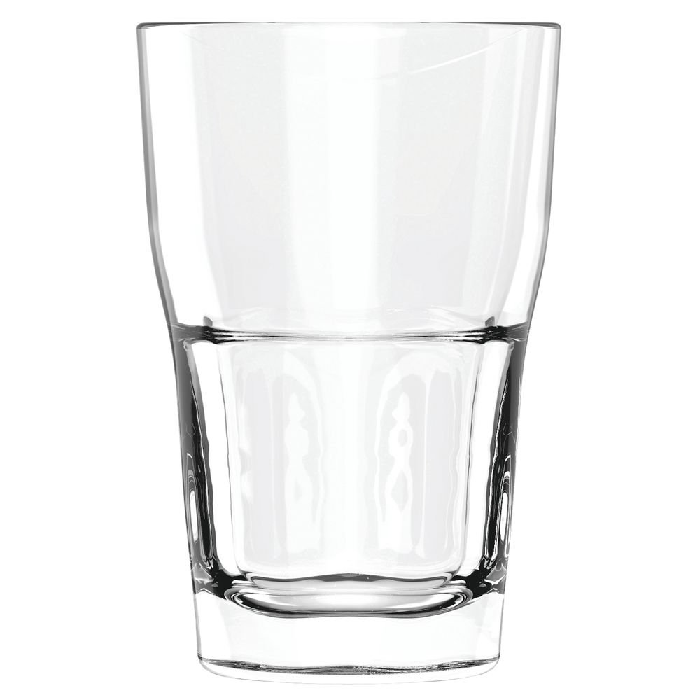Arcoroc Triborough 10 oz Hi Ball Glass by Arc Cardinal