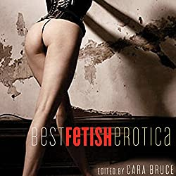 Best Fetish Erotica