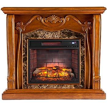 Amazon.com: Classic Flame 33WM0194-C232 Astoria Wall ...