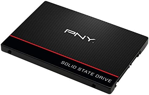 PNY SSD CS1311 960GB Internal Solid State Drives at amazon