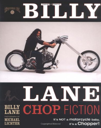 Billy Lane