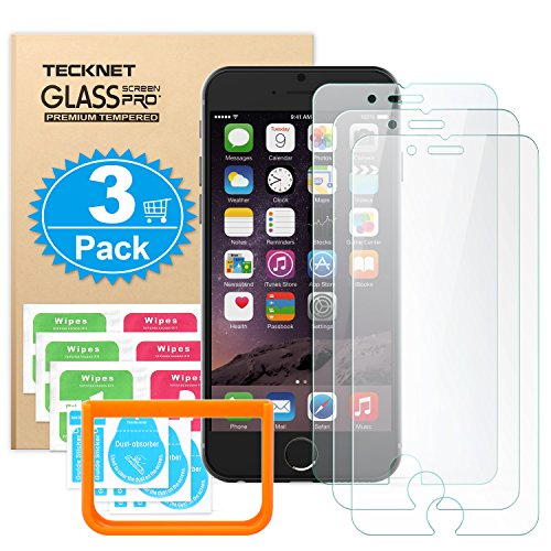 Protector Compatible Ultra Clear Anti Fingerprint Tempered
