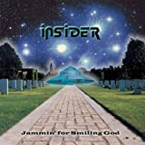 Jammin' for Smiling God by Insider