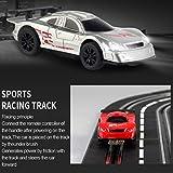 LINGLING-Track Slot Car Race Tracks/Track Race Car