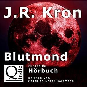 Blutmond Hörbuch