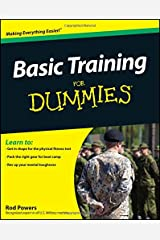 Basic Training for Dummies Paperback