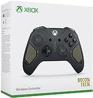 Microsoft - Mando Inalámbrico Edición Limitada (Xbox One)