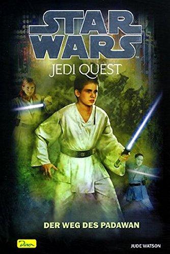 Star Wars - Jedi Quest / Der Weg des Padawan