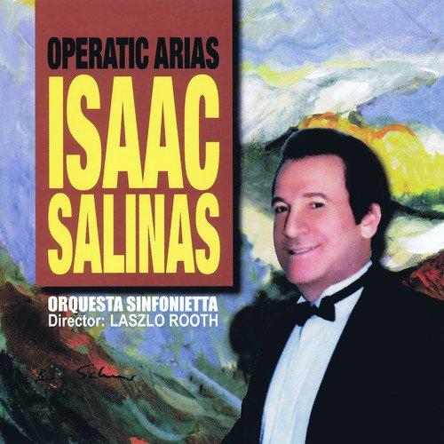depot Operatic Recommendation Arias Vol. I