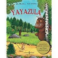 Yayazula: Smarties Kitap Ödülü Altın Madalyası