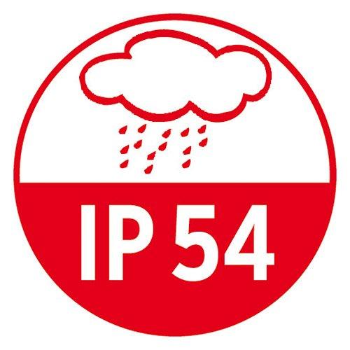 Brennenstuhl 1171600 Brobusta HIF 500 Projecteur halog/ène IP54