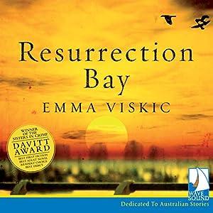 Resurrection Bay Audiobook