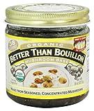Better Than Bouillon Organic Mushroom Base 6x 8Oz