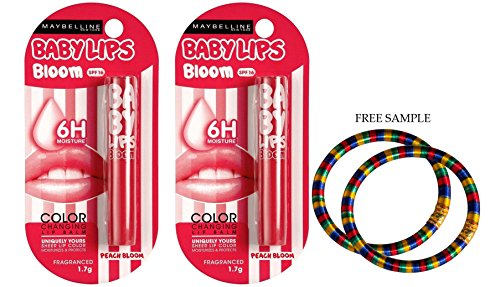 Maybelline Baby Lips Lip Balm Colors - 7