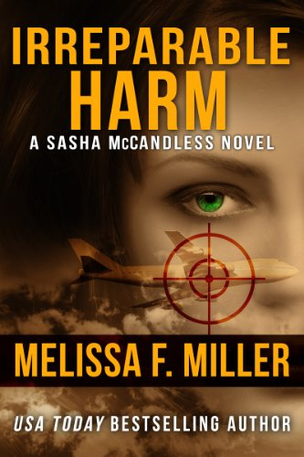 Irreparable Harm (Sasha McCandless Legal Thriller Book 1) by [Miller, Melissa F.]