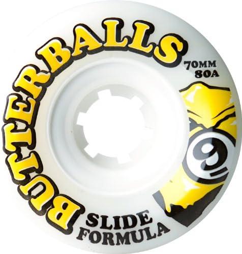 Sector 9 Butterball 65Mm Longboard Wheels