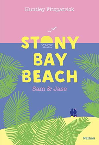 Stony Bay Beach - Sam & Jase - Dès 14 ans (GRAND FORMAT DIVERS t. 1) (French Edition)