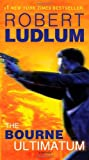 Book cover image for The Bourne Ultimatum: Jason Bourne Book #3