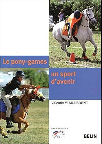 Le pony-games, un sport davenir