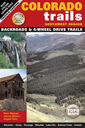 Colorado Trails Southwest ()