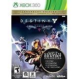 Destiny The Taken King - Xbox 360 English Edition