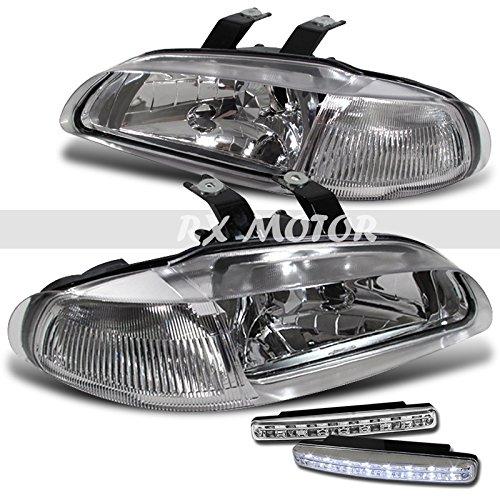 94 honda civic jdm headlights - 7