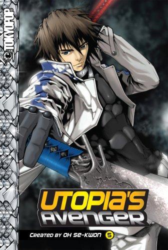 (Utopia's Avenger Volume 5)