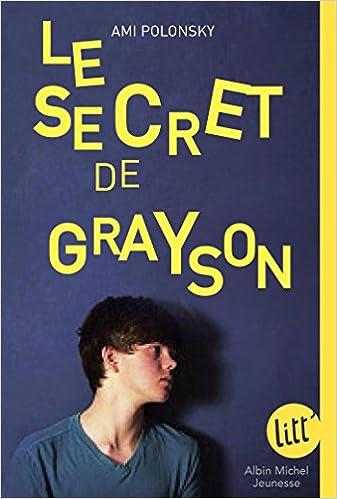 Le Secret de Grayson - Ami Polonsky