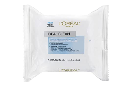 L'Oreal Makeup Removing Facial...