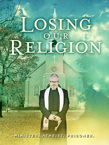 Losing Our Religion (Christmas Pagans)