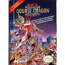 Double Dragon II: The Revenge - Nintendo NES