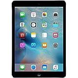 Apple iPad Air MD786LL/A Wi-Fi 32GB, 9.7 - Space Gray (Refurbished)