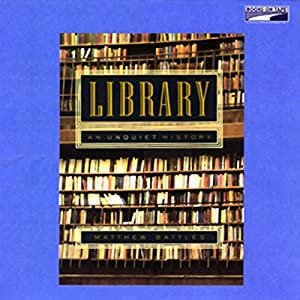 Library Audiobook