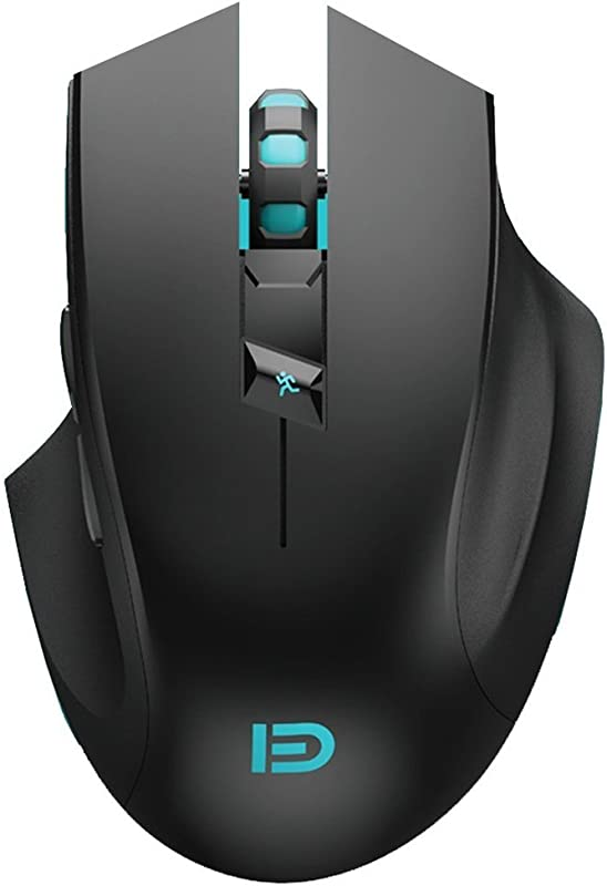 Wireless Gaming Mouse,FOME I720