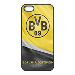 WWWE Borussia Dortmund Cell Phone Case for Iphone 6 plus 5.5
