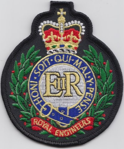 british royal crest - 1