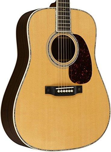 Martin Standard Series D-42 Dreadnought Acoustic Guitar
