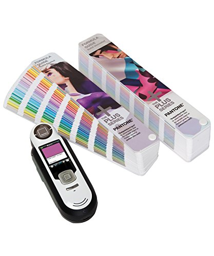 - PANTONE Capsure with Formula Guide Solid Coated & Uncoated | GP1609N | Graphic Plus Series + latest issue of Architectural Digest Magazine + Magazine Cafe Bookmark