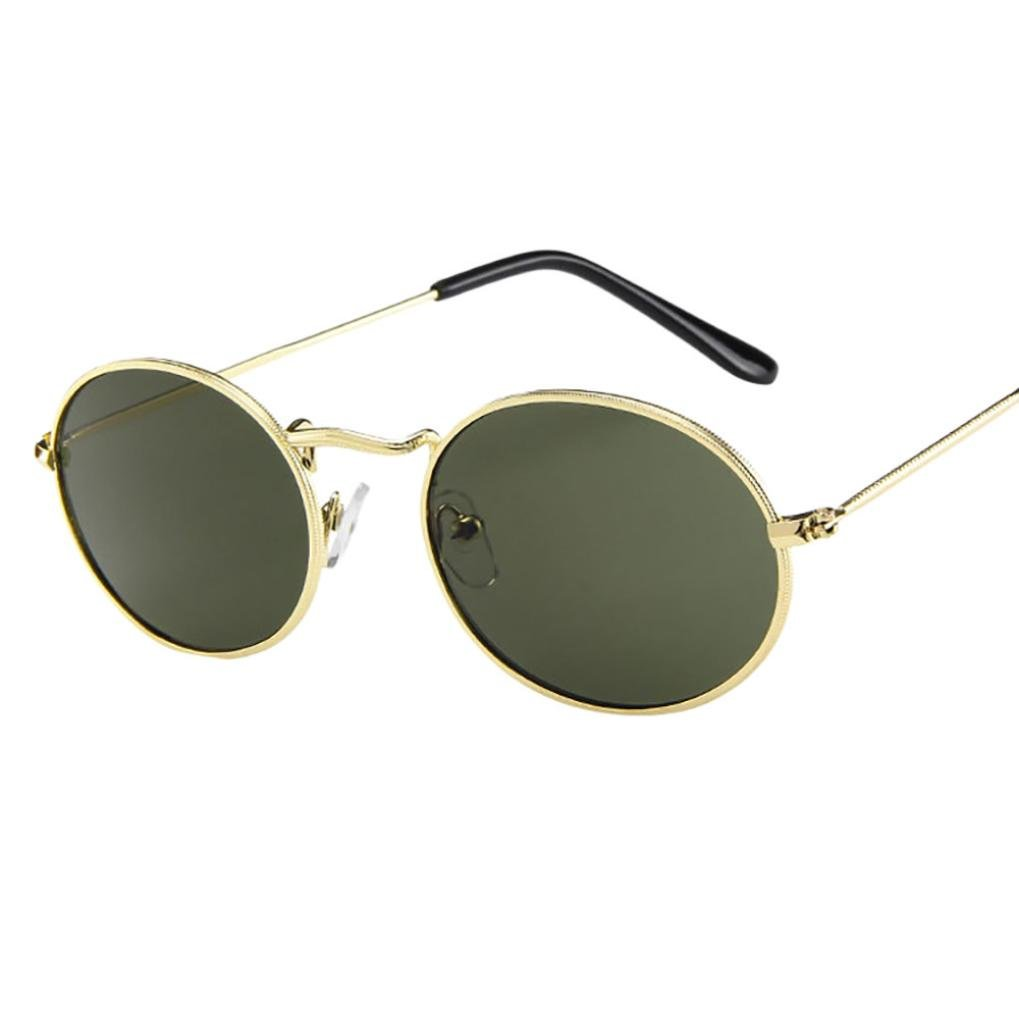 SANFASHION Bekleidung Gafas de sol - para mujer E 34: Amazon ...