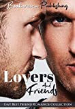 Lovers And Friends: Gay Best Friend Romance Collection
